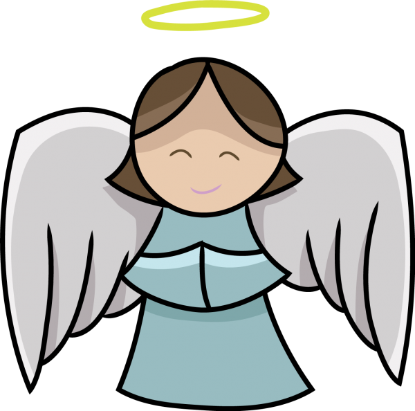 Christmas choir clipart picture library stock Christmas Angel Clipart at GetDrawings.com | Free for personal use ... picture library stock