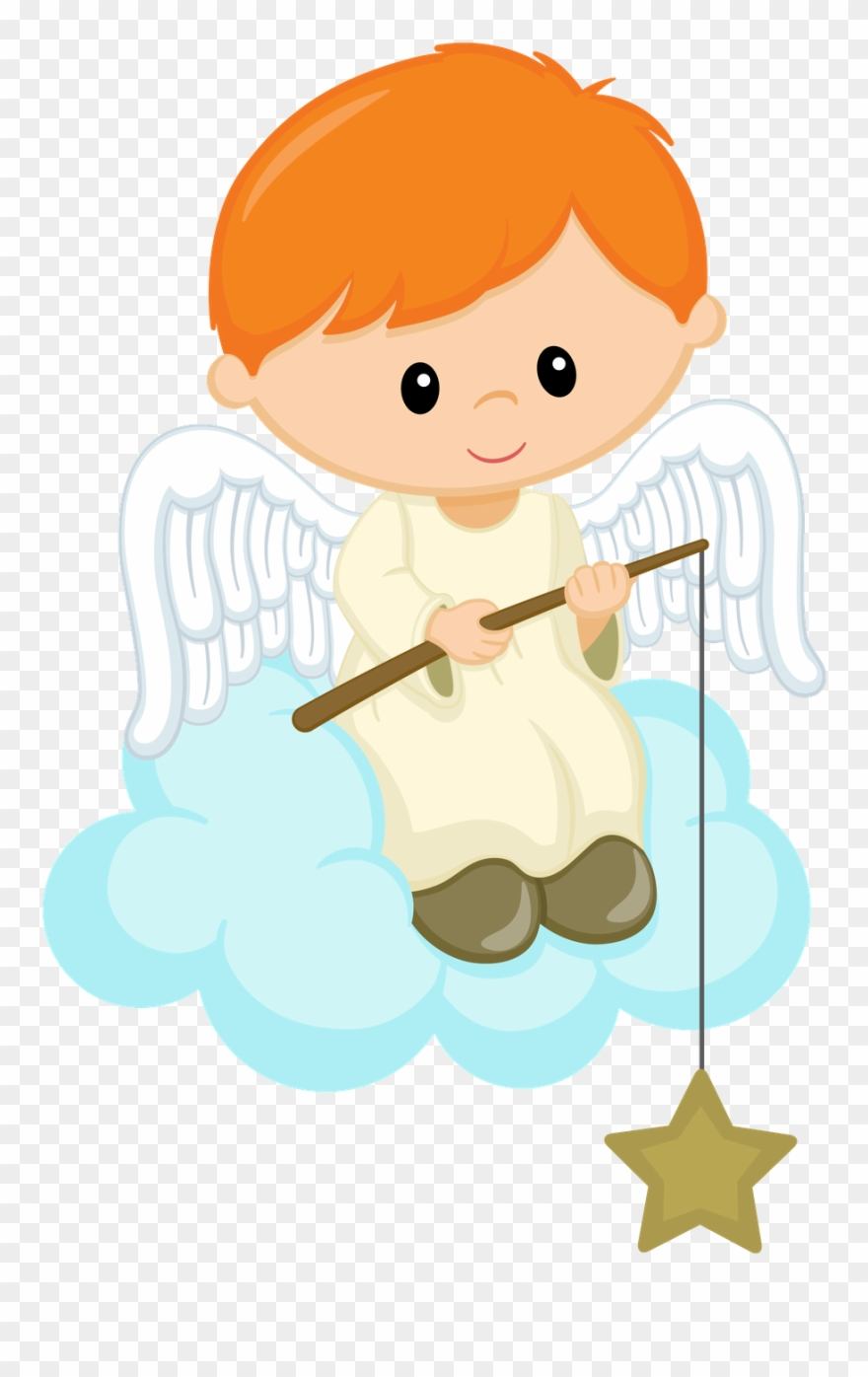Angel clipart freeuse library Picture Stock Angel Baby Clipart - Angel Clipart - Png Download ... freeuse library