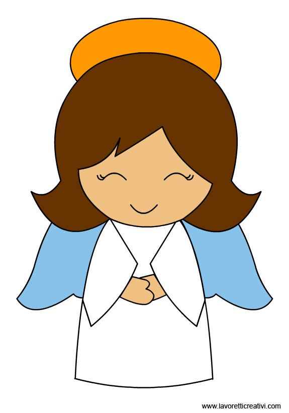 Angel clipart picture transparent stock Girl Angel Clipart | Free download best Girl Angel Clipart on ... picture transparent stock