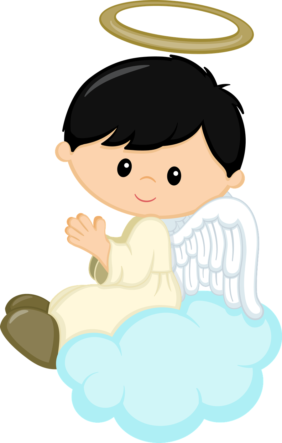 Angel clipart christmas picture freeuse stock Pin by Jeny Chique on Bautizo para Niños | Pinterest picture freeuse stock