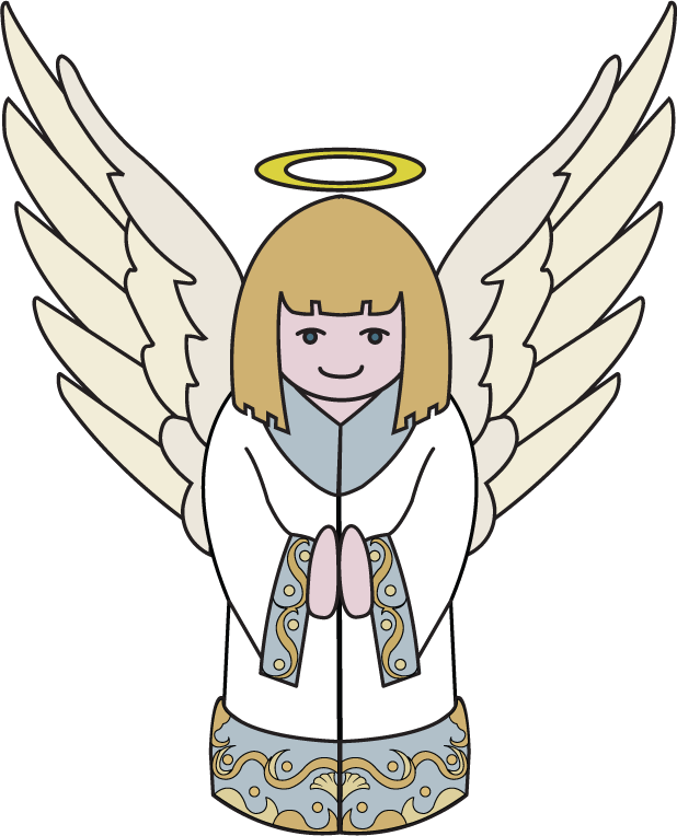Christmas angel clipart images vector download Christmas Angel Clipart | victoria-b vector download