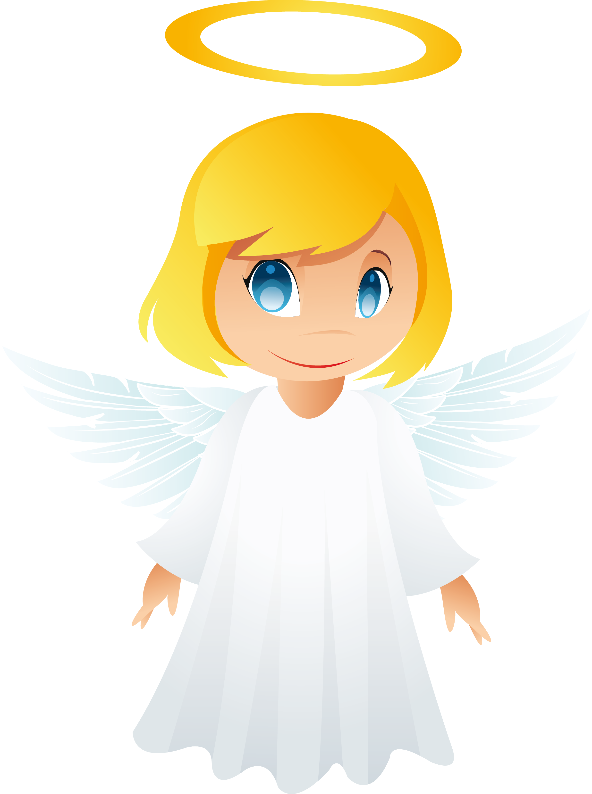 Angel cliparts clipart library Free Angel Clip Art & Angel Clip Art Clip Art Images - ClipartALL.com clipart library