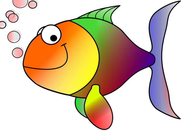 Angel fish clipart clip art royalty free Angel Fish Clipart - BClipart clip art royalty free