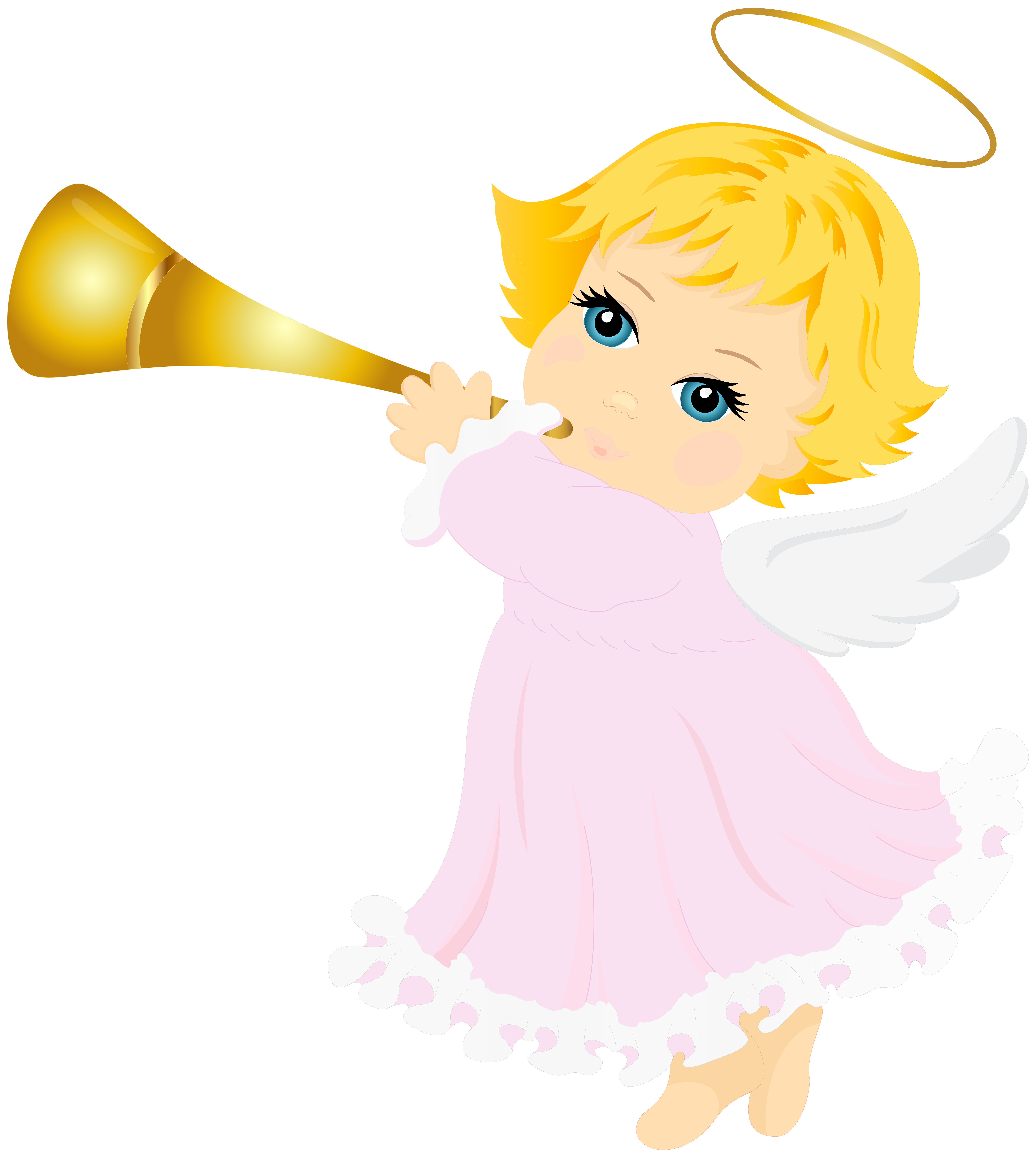 Angel halloween clipart clip royalty free Angel Transparent Clip Art Image | Gallery Yopriceville - High ... clip royalty free