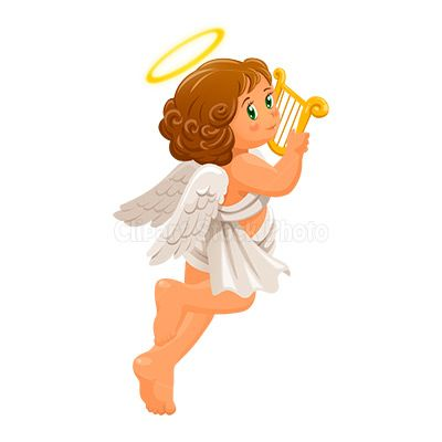 Angel hd clipart royalty free stock Clip Art Angel & Look At Clip Art Images - ClipartLook royalty free stock