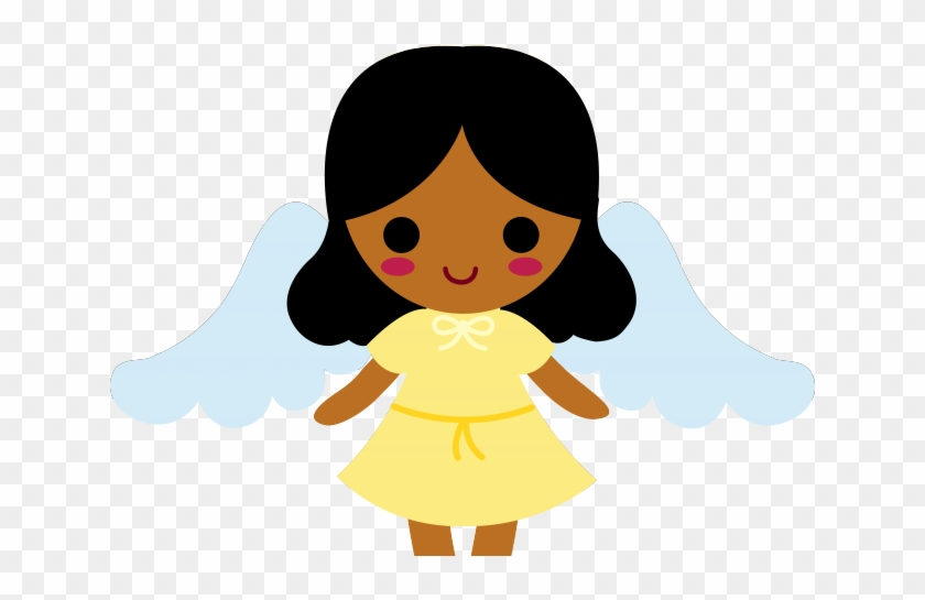 Angel hd clipart clipart black and white download Dark Angel Clipart Baby - Clip Art, HD Png Download - 640x480 ... clipart black and white download
