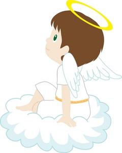 Angel hd clipart clip art royalty free download Download Angel Hd Image Clipart PNG Free   FreePngClipart clip art royalty free download