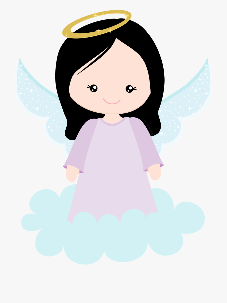 Baptism clipart for baby girl clip art transparent Discover Ideas About Angels In Heaven - Girl Baptism Clipart #129284 ... clip art transparent