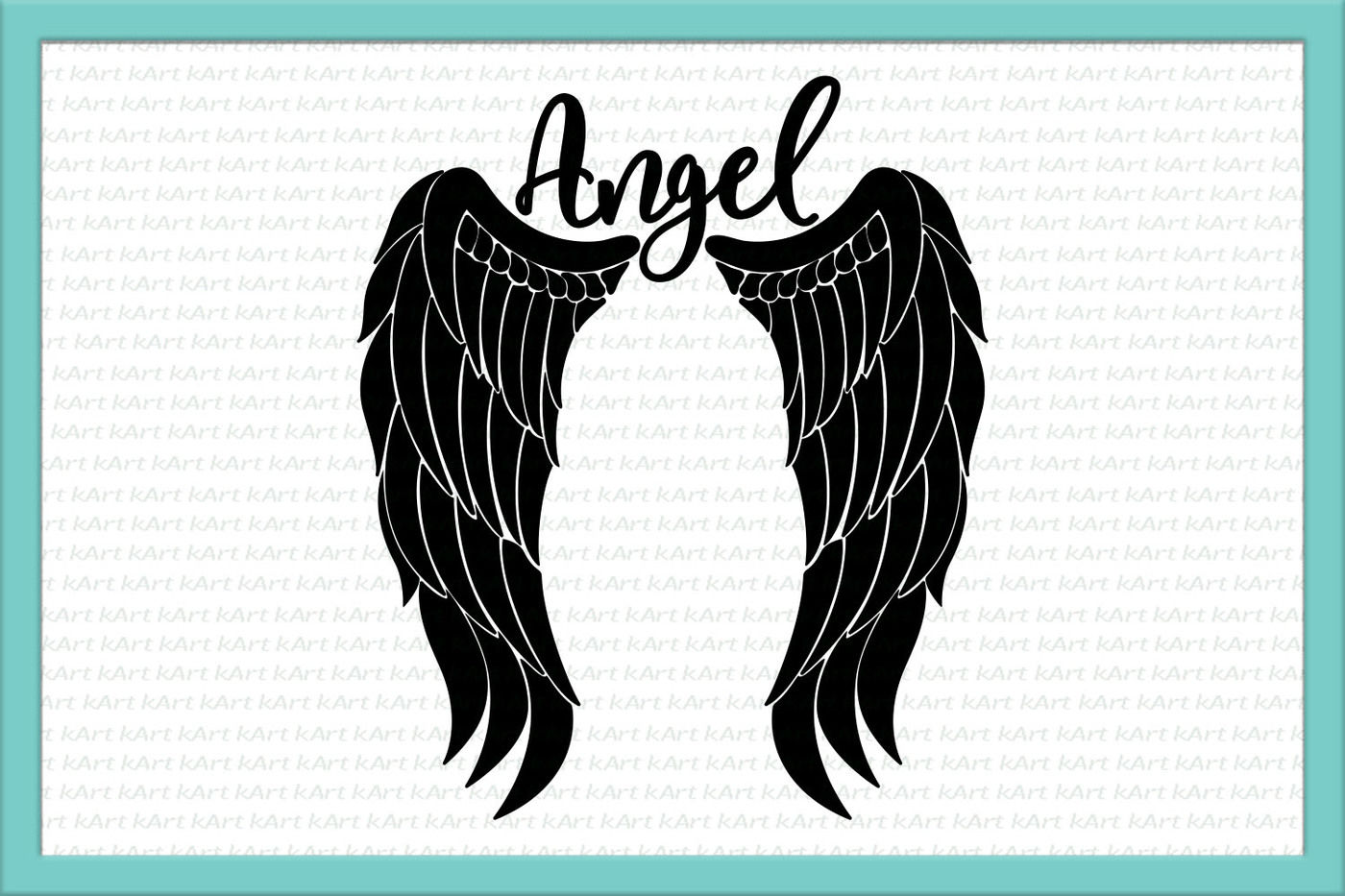 Angel jpg clipart banner library Angel wings svg, angel svg, feather wings svg, angel jpg, angel ... banner library