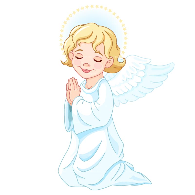 Angel kneeling and praying clipart stock Free Angel Praying Cliparts, Download Free Clip Art, Free Clip Art ... stock