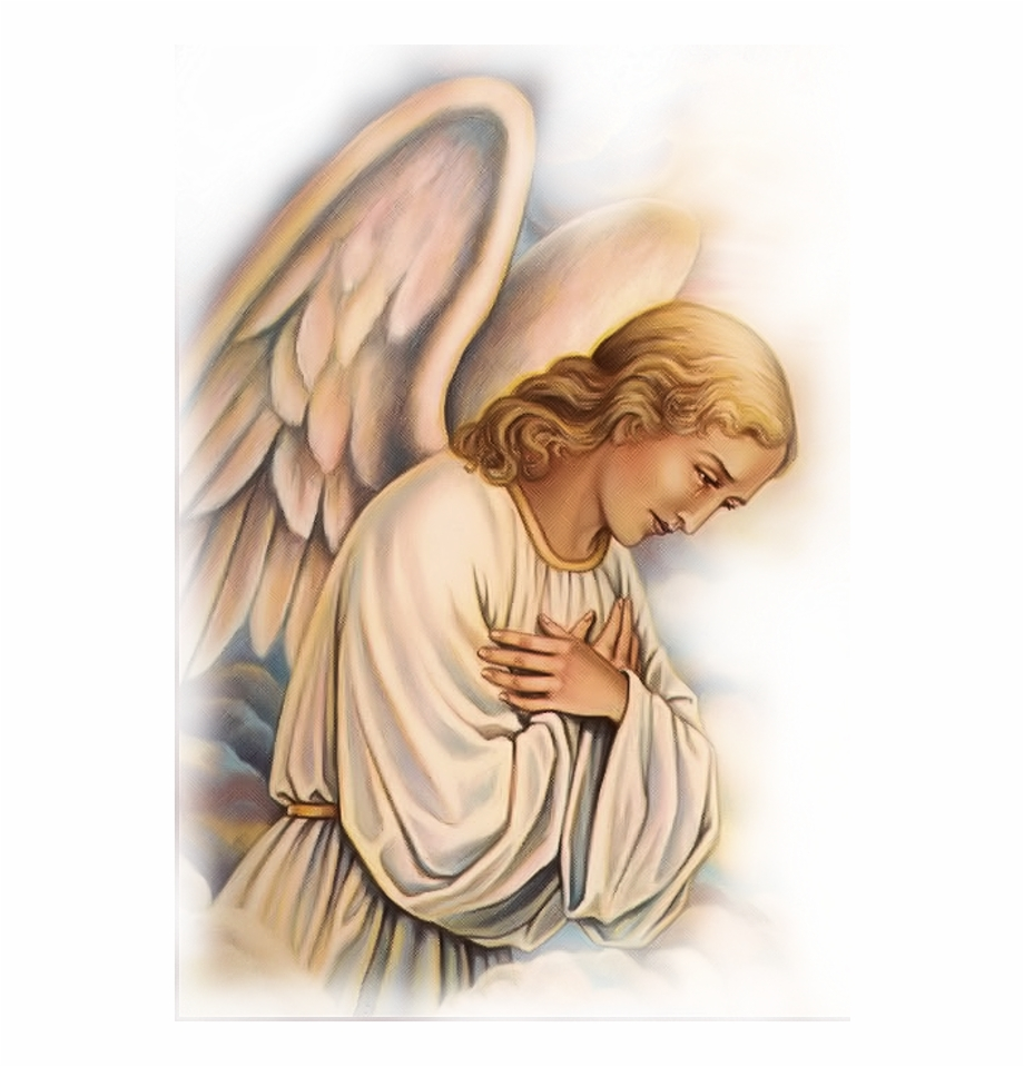 Angel kneeling and praying clipart clipart transparent library Archangel Vector Flying Angel - Praying Angel Clipart Transparent ... clipart transparent library