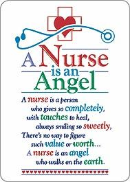 Angel nurse clipart clip freeuse library A Nurse is an Angel - To say this, wasn\'t really \