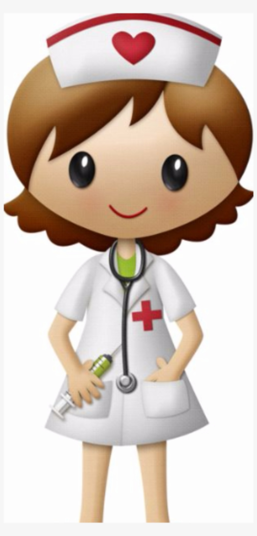 Angel nurse clipart vector transparent stock Nurse PNG Images | PNG Cliparts Free Download on SeekPNG vector transparent stock