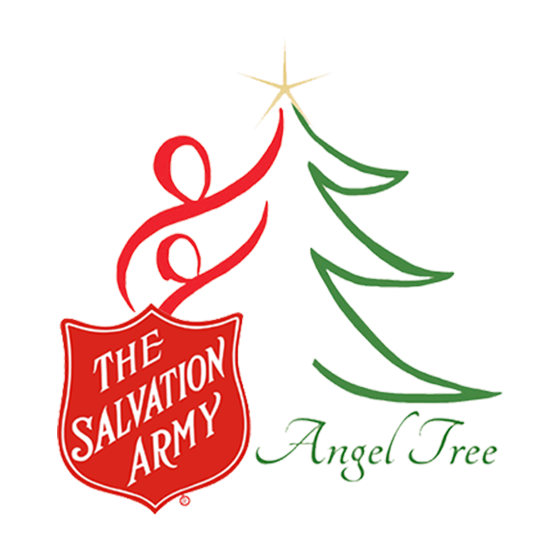 Angel on a tree clipart png royalty free library Christmas Tree Line clipart - Tree, Angel, Text, transparent clip art png royalty free library