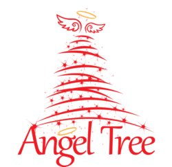 Angel on a tree clipart picture royalty free download Angel tree clipart 4 » Clipart Station picture royalty free download