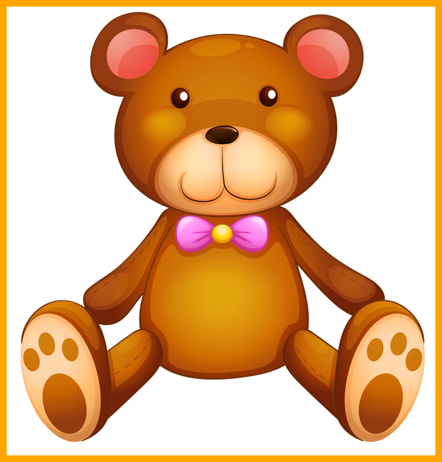 Tree topper clipart png royalty free download Shocking Png Bear And Teddy Picture Of Clipart Trends Angel ... png royalty free download