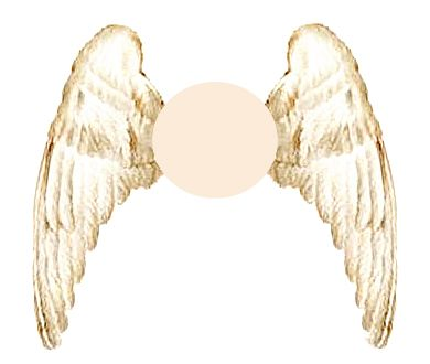 Angel wing patterns clipart clip art stock Image Detail for - Angel Wings Templates , Free Donwload of ... clip art stock