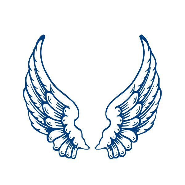 Angel wing patterns clipart royalty free library 17 Best ideas about Angel Wings Clip Art on Pinterest | Angel ... royalty free library