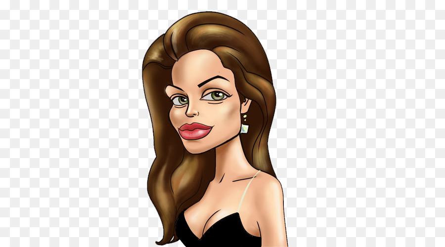 Jolie clipart image black and white 34+ Angelina Jolie Clipart | ClipartLook image black and white