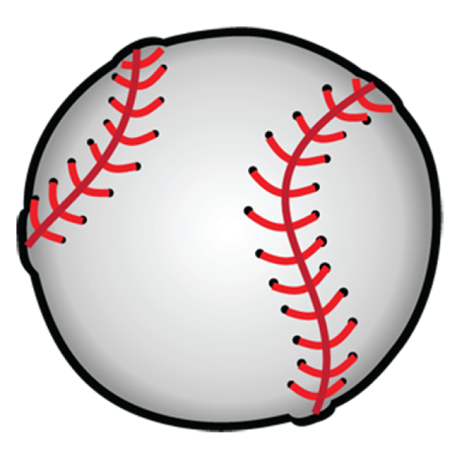 Baseball seams clipart png black and white stock Graphic Design | Pinterest | Clip art, Scrapbook and Tutorials png black and white stock