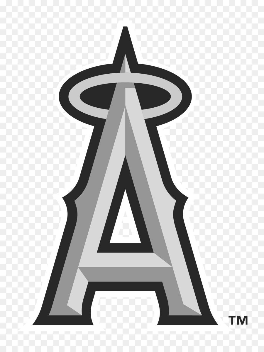 Angels baseball logo clipart png black and white Mlb Logo clipart - Baseball, transparent clip art png black and white