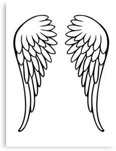 Angels clipart wings graphic free download Angel Wings Clipart | Free download best Angel Wings Clipart on ... graphic free download