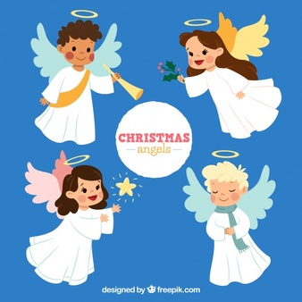 Angels dancing clipart banner freeuse stock Angel Vectors, Photos and PSD files   Free Download banner freeuse stock