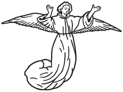 Angels for headstones clipart picture free library Gravemarker Clip Art Examples of angels | Memorial Clip Art picture free library