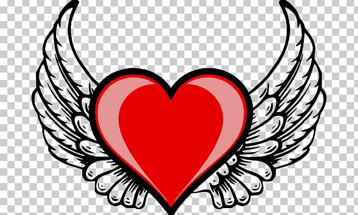 Angels hearts clipart picture transparent library Angel Cherub Drawing PNG, Clipart, Angel, Artwork, Beak, Black And ... picture transparent library