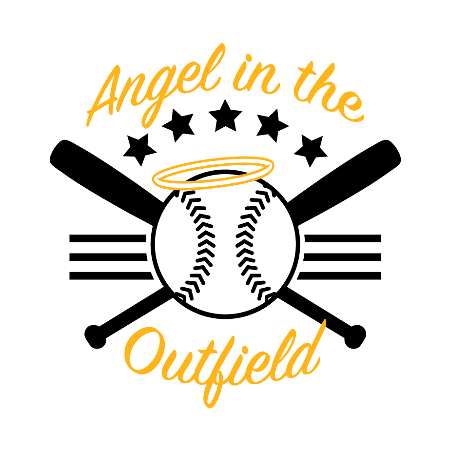 Angels in the outfield clipart banner freeuse library Beckett Angel in the Outfield Foundation Fundraiser Custom Ink ... banner freeuse library