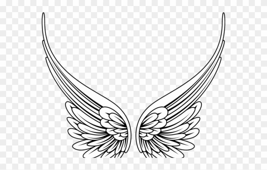 Angels no wings clipart clipart free library Angel Wing Clipart Png Transparent Png (#318865) - PinClipart clipart free library