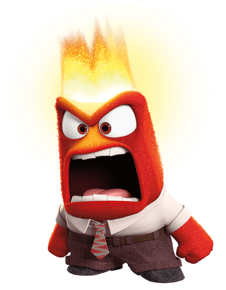 Anger inside out clipart clip free Anger inside out clipart - ClipartFest clip free
