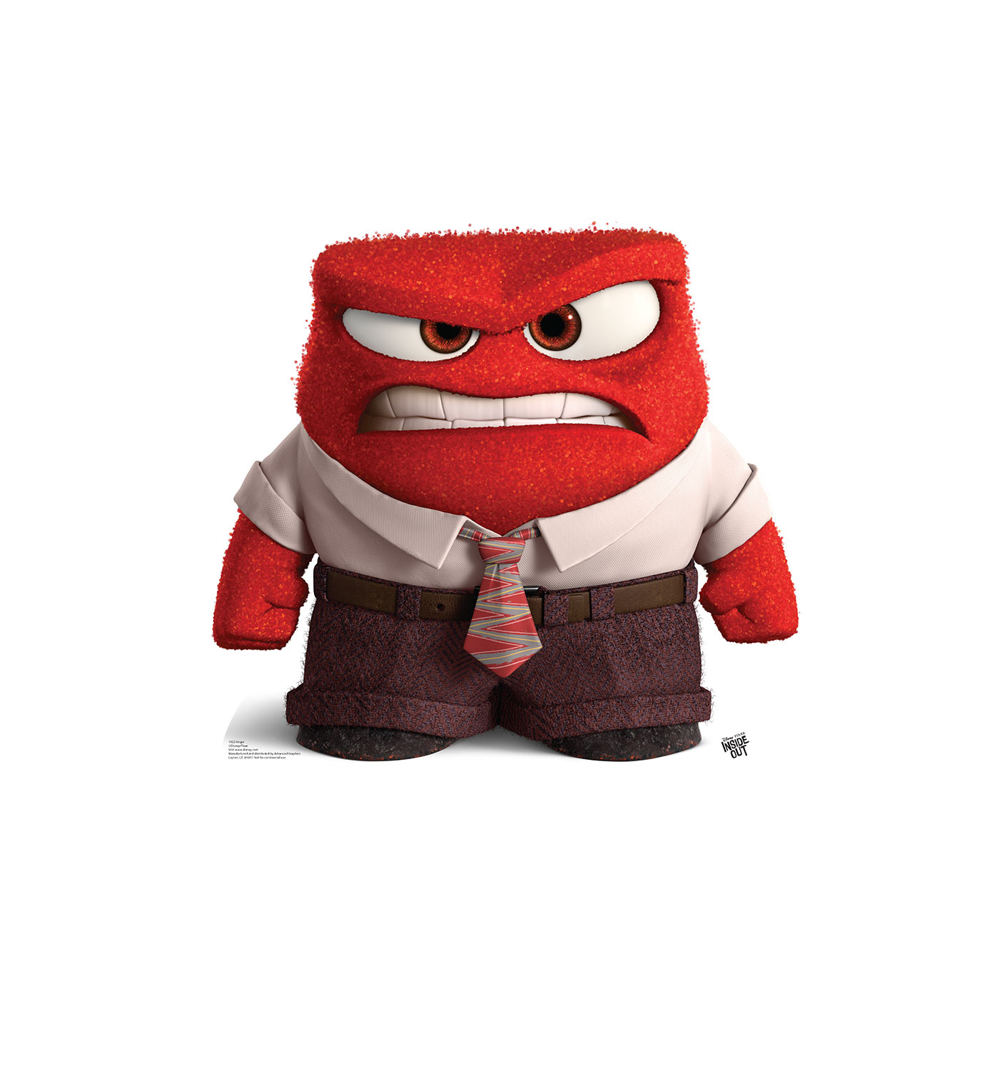 Anger inside out clipart graphic transparent stock Anger – Inside Out | Inside out, Products and Search graphic transparent stock