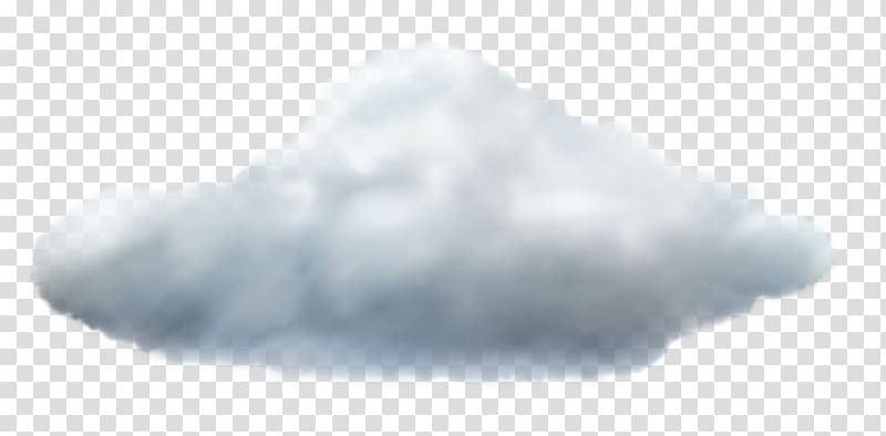 Angle on a cloud clipart png royalty free White cloud illustration, Cloud Sky Angle , Cloud transparent ... png royalty free