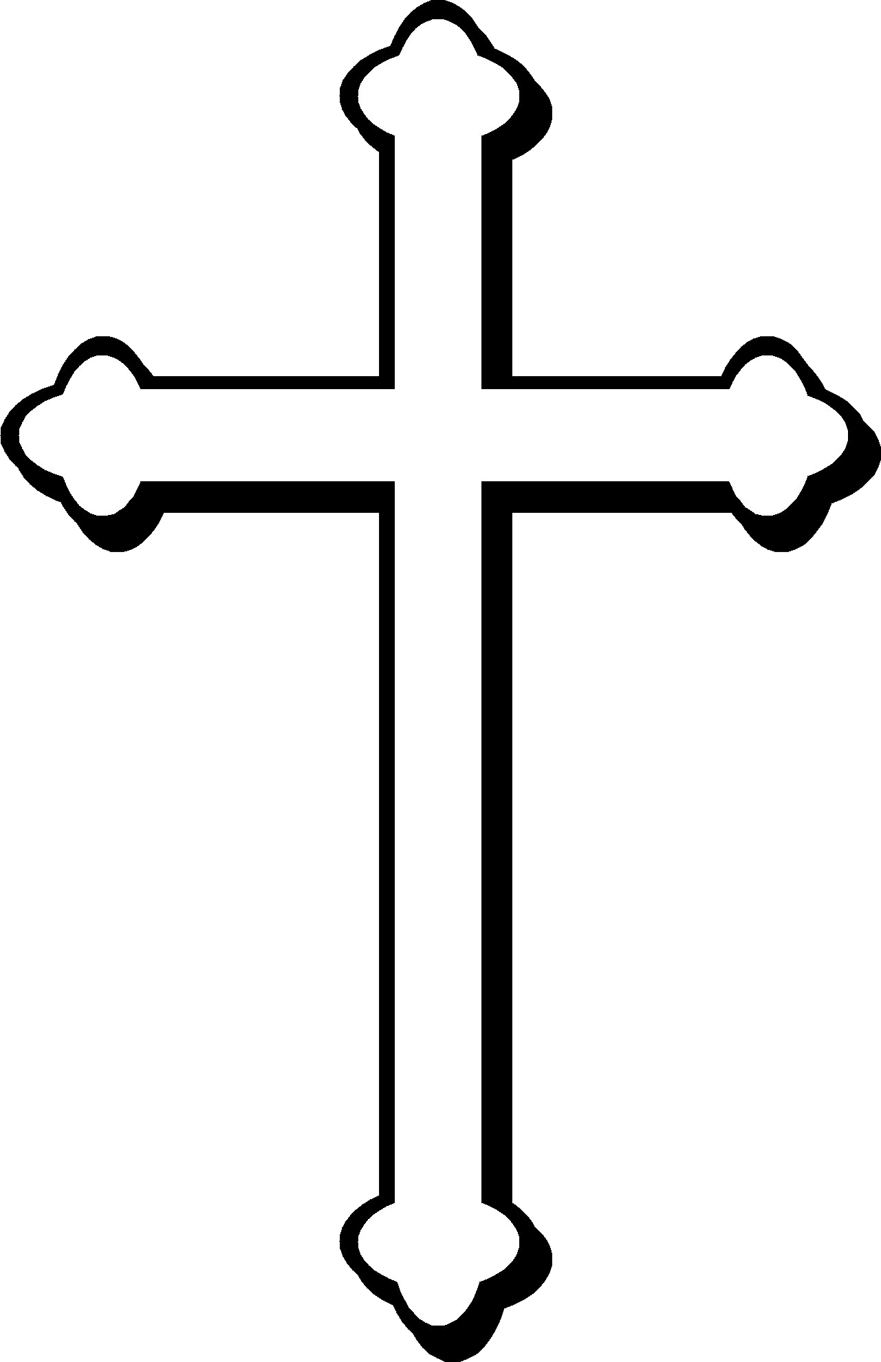 Angled cross clipart svg transparent download Christian cross PNG images free download svg transparent download