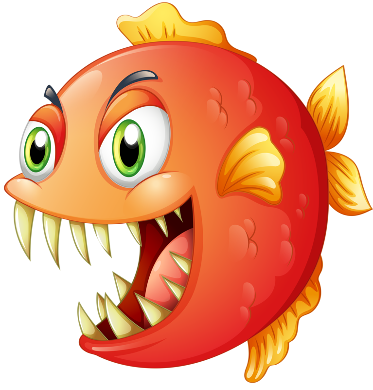 Angler fish clipart image 18-1.png | Drawing pictures, Cartoon images and Painted bottles image