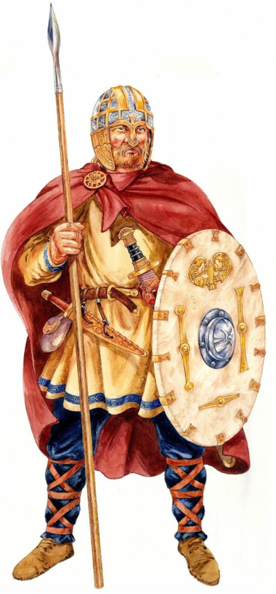 Anglo saxon warrior clipart clip art stock Download Free png Romans Britons Anglo Saxons P - DLPNG.com clip art stock