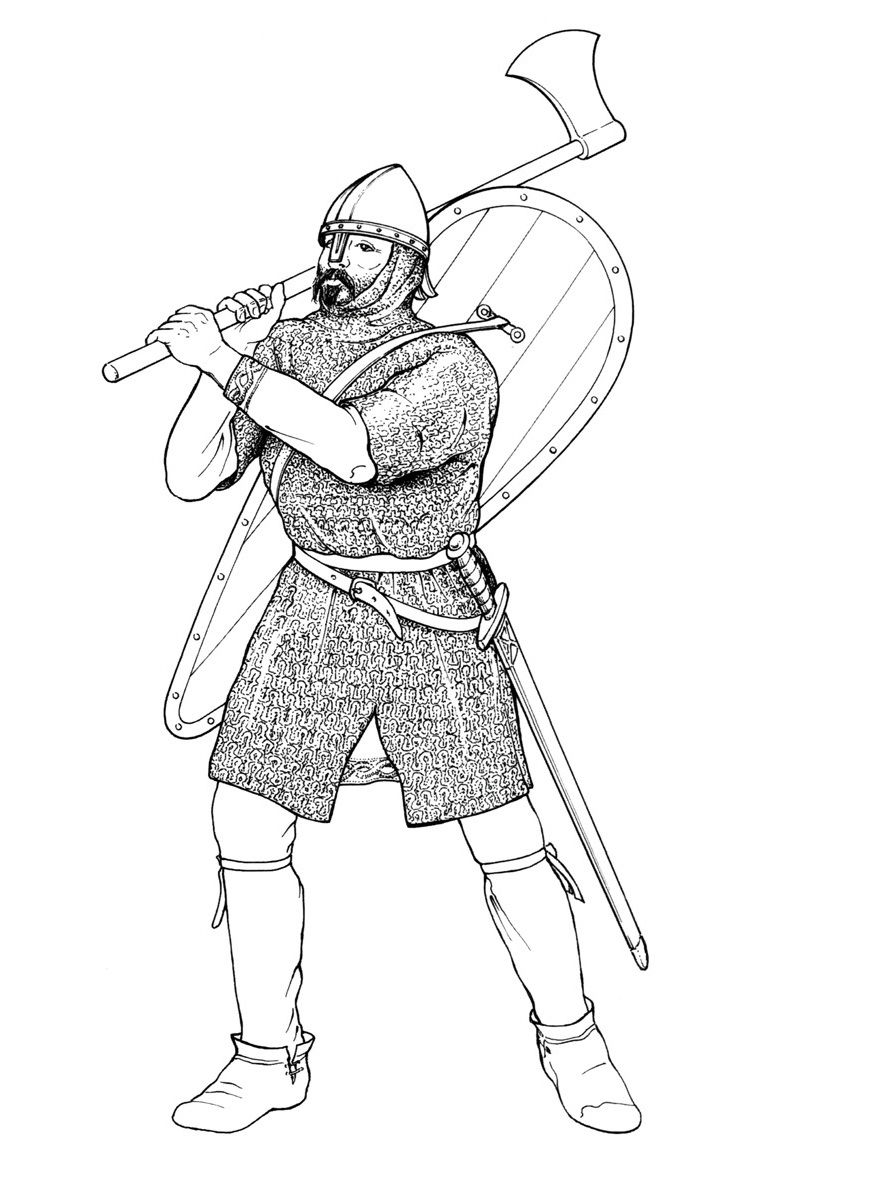 Anglo saxon warrior clipart graphic free download 11 Coins drawing anglo saxon for free download on Ayoqq cliparts graphic free download