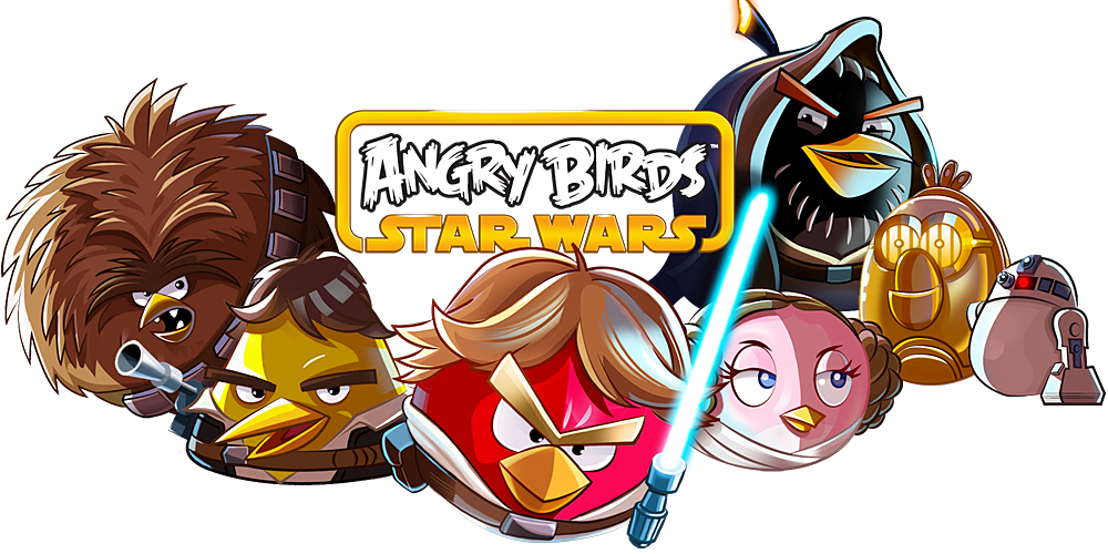 Angry apple clipart library An A.P.P.L.E. Review: Rovio releases Angry Birds Star Wars – Call ... library