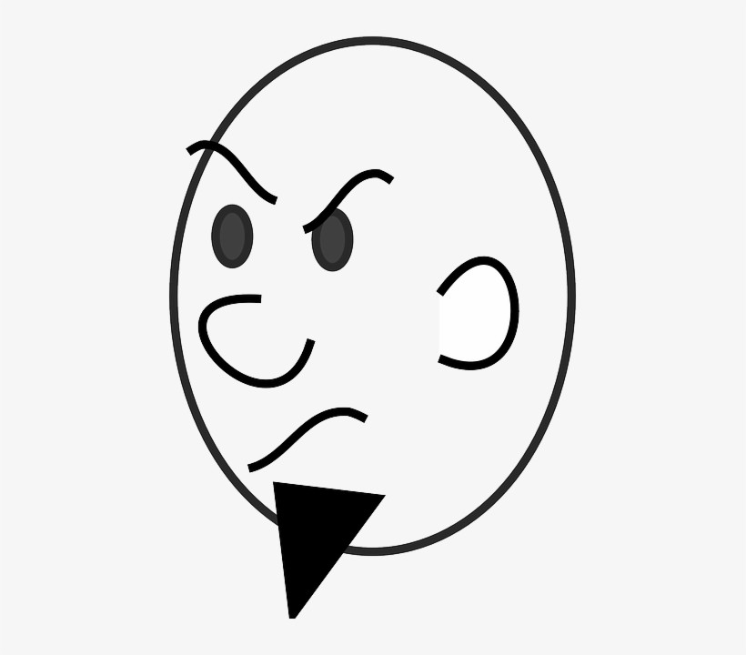 Angry bald guy clipart clip art download Man, Face, Angry, Bald Head, Baldy - Kızgın Insan Çizimleri ... clip art download