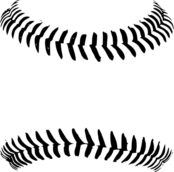 Angry baseball clipart svg free Black And White Baseball Field Clipart | Clipart Panda - Free ... svg free
