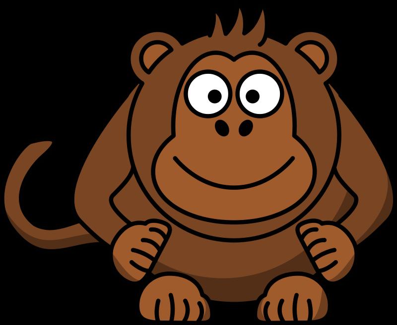 Angry basketball clipart image freeuse Sad clipart gorilla ~ Frames ~ Illustrations ~ HD images ~ Photo ... image freeuse