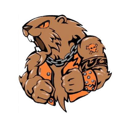 Angry beaver clipart clipart freeuse stock Angry Beaver Sports Grill (@angrybvrgrill)   Twitter clipart freeuse stock