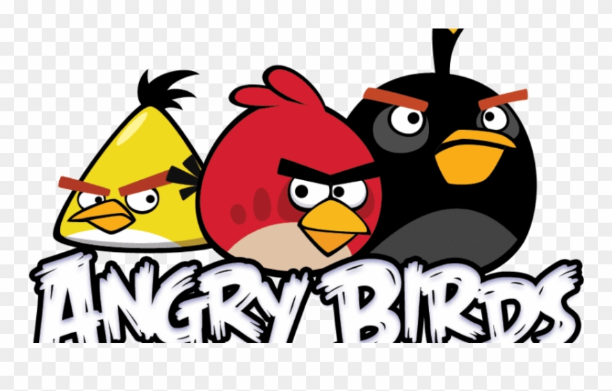 Angry birds 2 clipart freeuse Free Png Download Angry Birds 2 Game Guide Png Images - Angry Birds ... freeuse