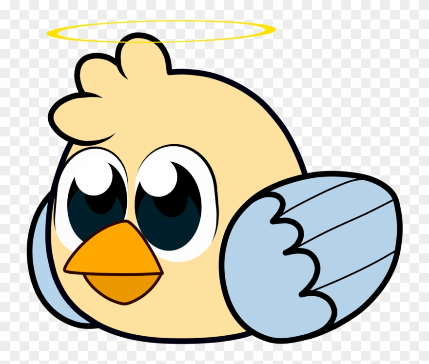Angry birds face clipart picture stock Brds Clipart Face - Angry Bird Clipart - Png Download (#111662 ... picture stock