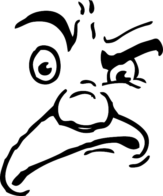Book with face clipart jpg freeuse library Angry Face Line Drawing at GetDrawings.com | Free for personal use ... jpg freeuse library