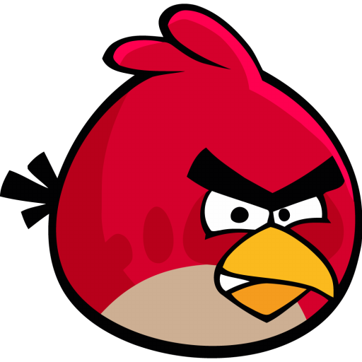 Angry bride clipart clip art freeuse library The Angry Birds Movie Bomb PNG Transparent Image - Clip Art Library clip art freeuse library