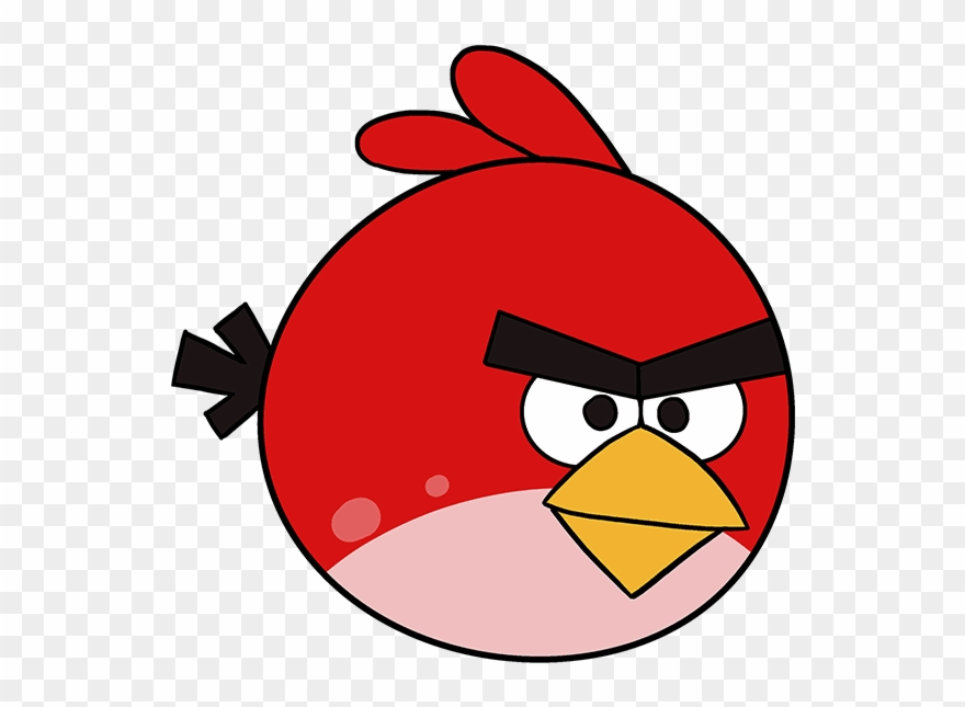 Angry bride clipart png free download Angry Birds Drawing | Free download best Angry Birds Drawing on ... png free download
