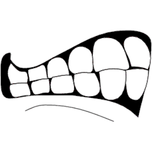 Angry cartoon mouth clipart png transparent stock Angry mouth clipart » Clipart Portal png transparent stock