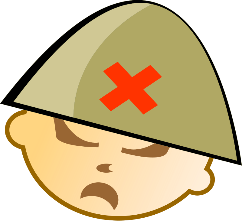 Angry chinese clipart jpg stock British Soldier Clipart - Clip Art Library jpg stock